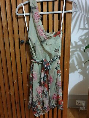 AU80 • Buy Zimmermann 0 Dress