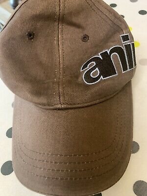 Animal - Adjustable  Women's Baseball Cap. Adult Size. In Excellent Condition • 2.50£