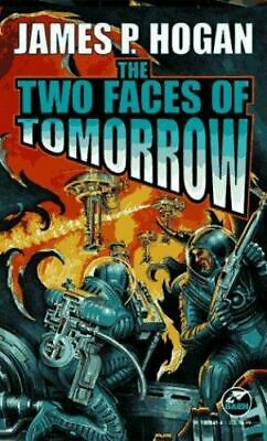 The Two Faces Of Tomorrow By Ben Hogan • 2.93£