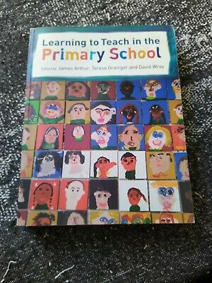 £12 • Buy Learning To Teach In The Primary School By Taylor & Francis Ltd (Paperback, 200…