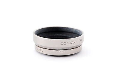 $ CDN63.30 • Buy [Exc+5]  Contax 30.5mm P Filter For T3 TVS TVS II Film Cameras  From JAPAN
