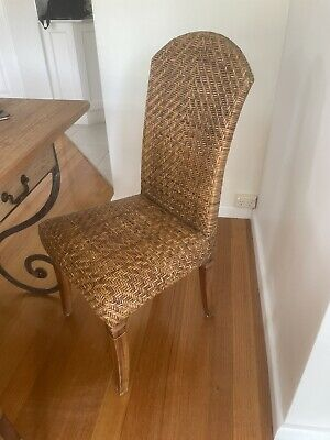 AU50 • Buy Timber Dining Chairs