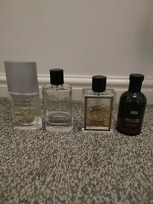 Men's Aftershaves Part Used  • 19£
