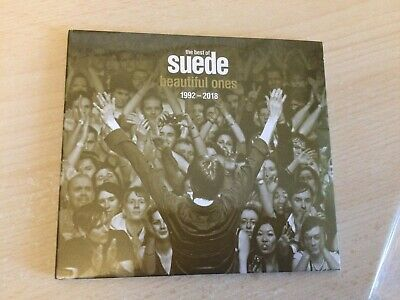 Beautiful Ones - The Best Of Suede 1992-2018 • 3£
