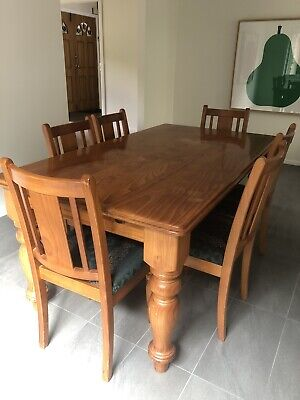 AU65.38 • Buy Used Dining Tables And Chairs