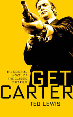 Get Carter, Ted Lewis, Used; Good Book • 6.71£
