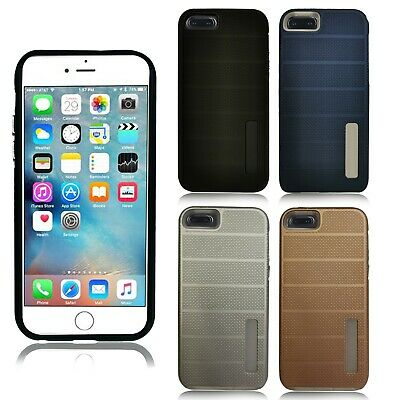 For Iphone Models Easy Hold Grip Texture Strong Hybrid Tough Stylish Case Covers • 4.49£