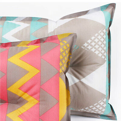 AU19.91 • Buy Ethnic Wind Air Cushion Camping Automatic Inflatable Pillow Travel Home Outdoor