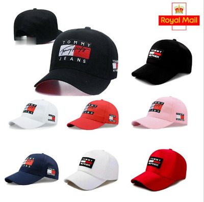 Baseball Cap Caps Adjustable Mens Women • 7.49£