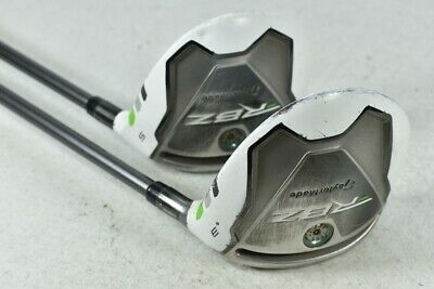 $ CDN147.71 • Buy TaylorMade RocketBallz #3, #5 Fairway Wood Set RH Regular Flex Graphite # 115086