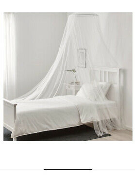 Ikea Bed Canopy Brand New • 6.99£