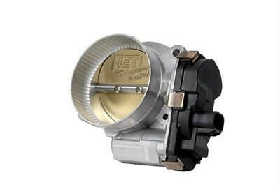 $369.71 • Buy JET 76100 Powr-Flo Chevy 5.3L LS Throttle Body For 03-2007 GM Check Fitment