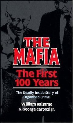 The Mafia : The First 100 Years • 5.50£