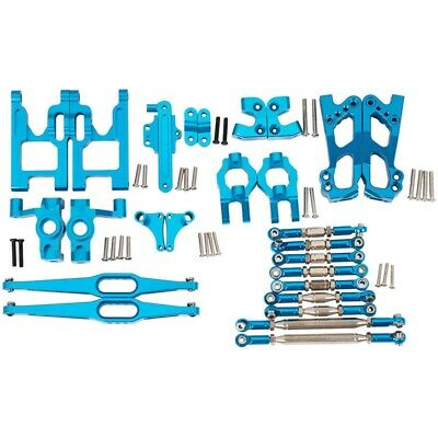 $ CDN53.12 • Buy 12428 12423 Upgrade Accessories Kit For Feiyue FY03 WLtoys 12428 12423 1/12 NU