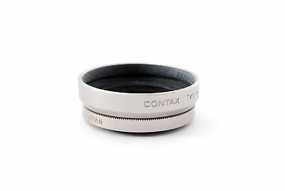 $ CDN98.33 • Buy [Exc+5]  Contax 30.5mm P Filter For T3 TVS TVS II Film Cameras  From JAPAN