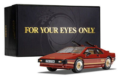 $ CDN51.28 • Buy Lotus Esprit Turbo From James Bond For Your Eyes Only