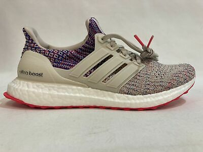 AU69.99 • Buy NEW Adidas Ultra Boost W F36122 Ladies Pink Size 6.5 RRP$180 (in Box)