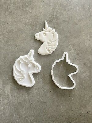 AU14 • Buy Unicorn Cookie Cutter