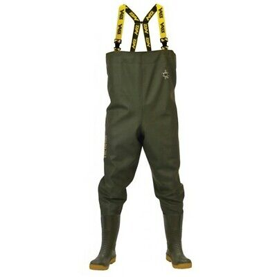 £74.95 • Buy Vass 700E Nova Series Chest Waders (All Sizes) *New* - Free Delivery