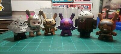 $36 • Buy Kid Robot Dunny Lot
