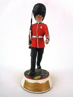 £129.99 • Buy Charles Stadden Pewter Figure Studio Painted Coldstream Guards Buckingham Palace