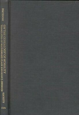 £32.66 • Buy On The Genealogy Of Morality : A Polemic, Hardcover By Nietzsche, Friedrich W...