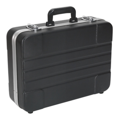 £86.21 • Buy Sealey ABS Tool Case 460 X 350 X 150mm