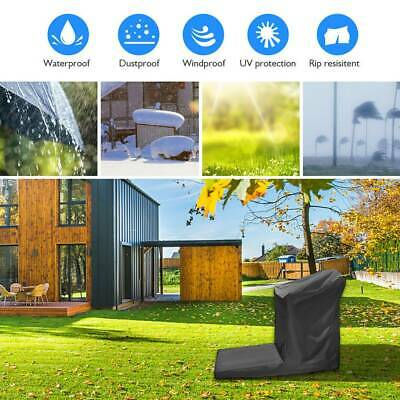 AU39.99 • Buy Waterproof Duty Heavy Treadmill Cover Running Jogging Protection Shelter Machine