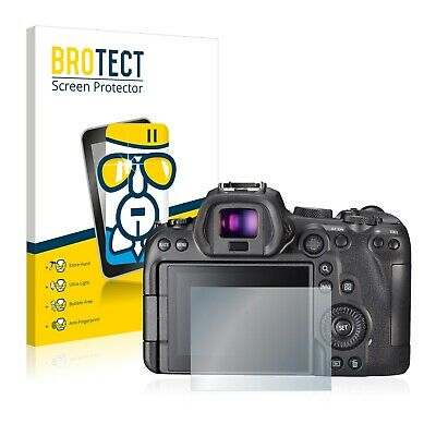 $ CDN7.59 • Buy Screen Protector For Sony A7S III Tempered Glass Film Protection