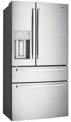 AU2729 • Buy Westinghouse 681L French Door Refrigerator WHE6874SA | Greater Sydney Only