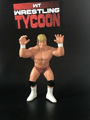 $ CDN24.98 • Buy BRIAN PILLMAN WCW Galoob Vintage Wrestling Action Figure