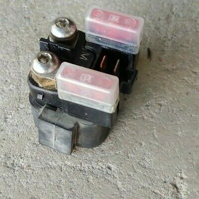 $29.95 • Buy Electric Starter Relay Solenoid * KTM * RFS 4 Stroke * 2000-2007