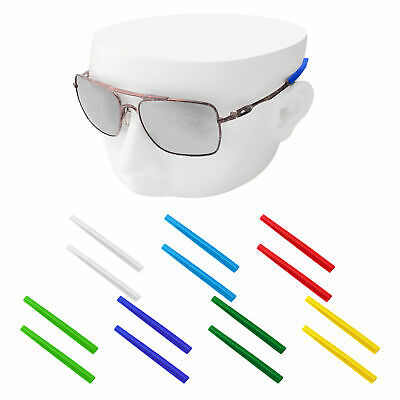 £11.99 • Buy Oowlit Silicone Replacement Arm Earsocks Only For-Oakley Deviation Sunglasses