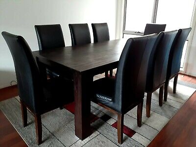 AU450 • Buy Dining Tables And Chairs Used
