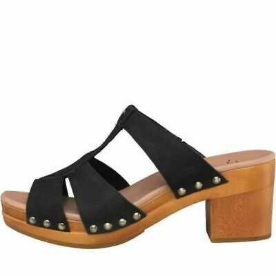 £31.99 • Buy UGG Womens Jennie Clogs - Black - Various Sizes - New - RRP £129.99
