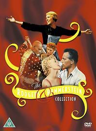 £2.12 • Buy The Rodgers And Hammerstein Collection [DVD], Good DVD, Cameron Mitchell,Charlot