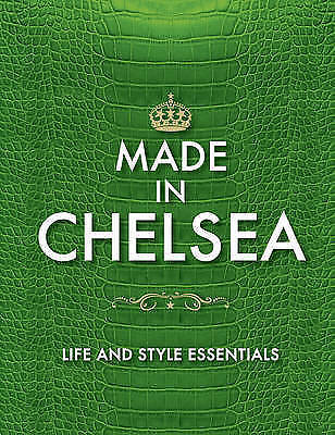 £6.99 • Buy Made In Chelsea: Life And Style Essentials | Book BRAND NEW RRP £15