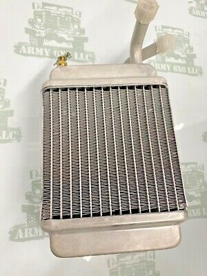 $198.50 • Buy M35a2 M35a3 New Heater Core With Bleeder Port Like Oem M36a3 AM General M818