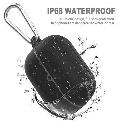 AU18.80 • Buy Waterproof Protective Case For Apple AirPods Pro