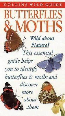 £8.97 • Buy Collins Wild Guide : Butterflies And Moths By John Still