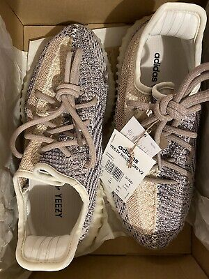 £350 • Buy Adidas Yeezy Boost 350 V2 Ash Pearl Uk 6 Brand New Boxed Confirmed Order