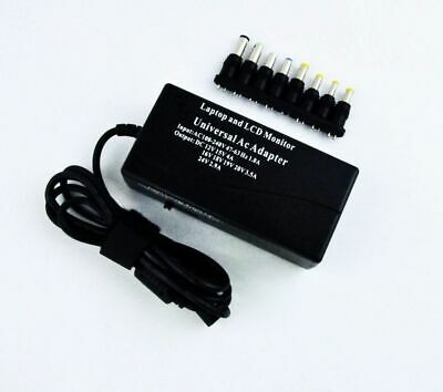 £9.99 • Buy Universal Laptop Charger AC Adapter For Asus Laptops And Others