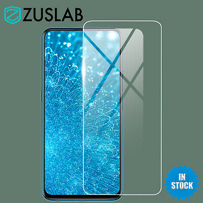 AU5.95 • Buy For VIVO Y12 Y17 Y11s S1 ZUSLAB 9H Full Cover Tempered Glass Screen Protector