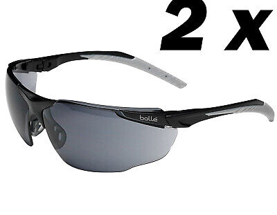£16.29 • Buy  Bolle Safety Sun Glasses Sports Driving Anti-Scratch UV Sun Protection PPE UK