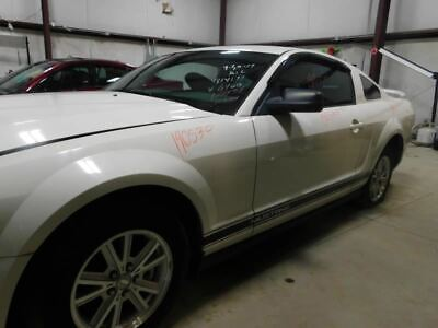 $242 • Buy Rear Axle 7.5  Ring Gear 3.31 Ratio Without ABS Fits 05-10 MUSTANG 1095151