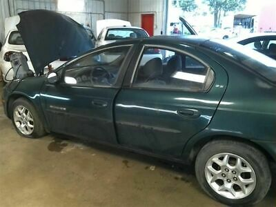 $675 • Buy Engine And Acr VIN C 8th Digit With Egr Port Fits 00-02 NEON 950079