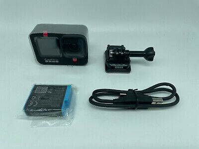 $ CDN418.67 • Buy New With Factory Plastic GoPro HERO 9 Camera - Black