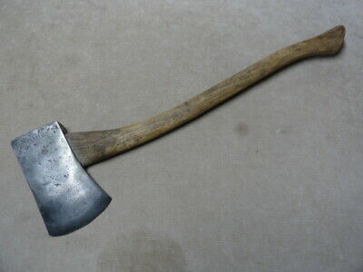 $265 • Buy Snow & Nealley Co Bangor Maine OUR BEST Single Bit Axe Ax Head W/ Repro Label OB