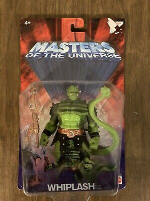 $30 • Buy Masters Of The Universe 200X Whiplash Variant Mint On Card MOC Rare MOTU