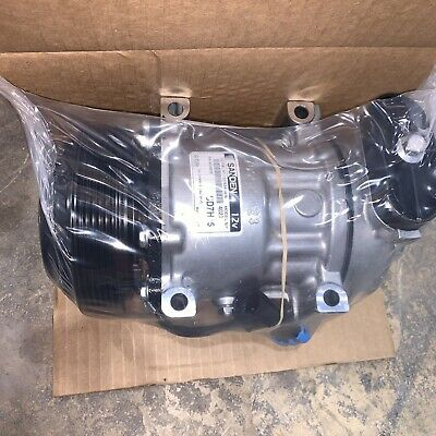 AU183.51 • Buy NEW GENUINE SANDEN SD7H15 4023 AC COMPRESSOR VHEAVY DUTY 12v